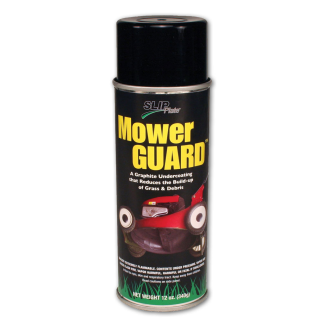 MowerGUARD Dry Graphite Lubricant - Product Image
