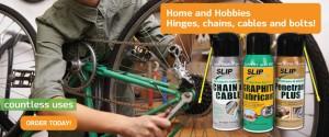 Hobbies - Slide Image