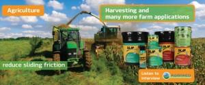 Application: Agriculture - Slide 2