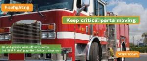 Application: Firefighting - Slide 1