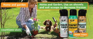 Application: Home and Garden - Slide 3