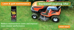 Application: Lawn and Golf - Slide 1