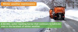 Application: Winter Weather Maintenance - Slide 1