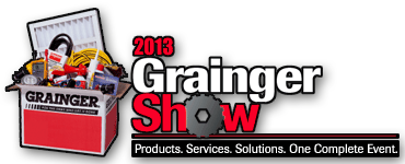 news-GraingerShow2013